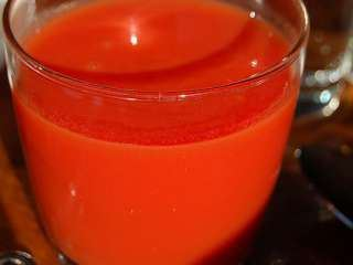 Kuvani sok od paradajiza
