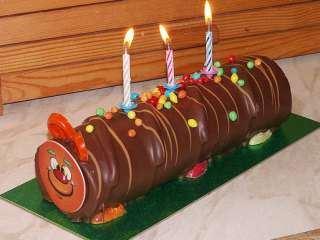 Tunel torta