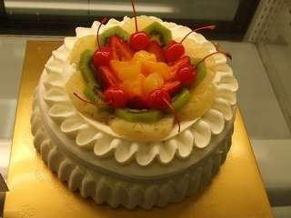 Torta sa ananasom i piškotama