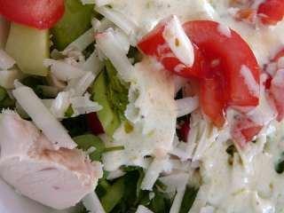 Piletina salata