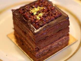 Čokoladne rum kocke