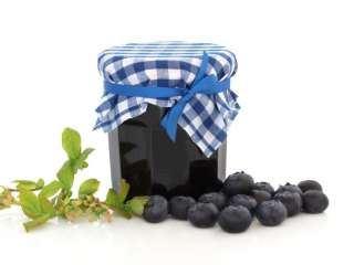 Džem od borovnica