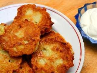 Pljeskavice od krompira
