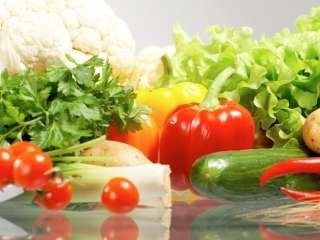 Turšija od mešanog povrća