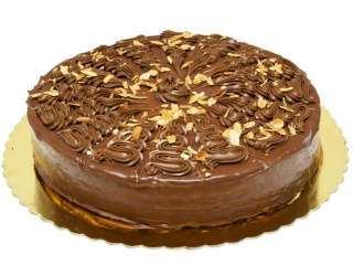 Čokoladna torta drugi recept