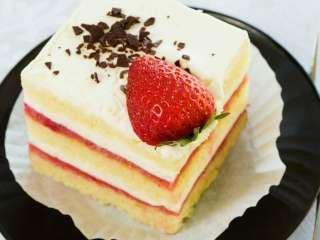Kapri torta drugi recept