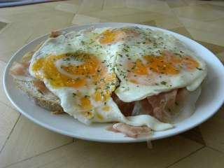 Sendvič sa jajima