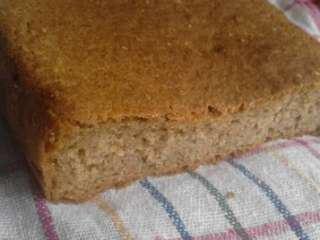 Integralni hleb sa kvascem