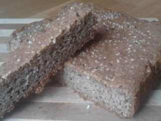 Integralni hleb recept