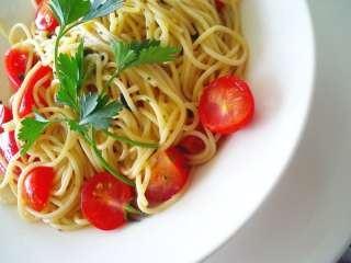 Špagete sa pesto sosom