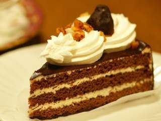 Čokoladna torta treći recept