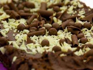 Torta sa kafom i čokoladom