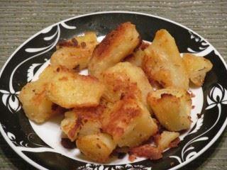 Pečeni krompir drugi recept