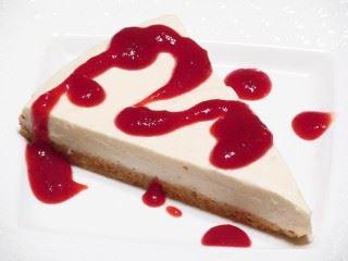 Limun cheesecake