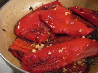 Paprika sa belim lukom